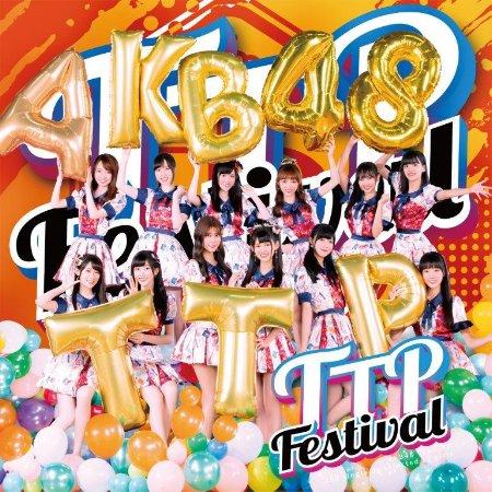 AKB48 Team TP / TTP Festival