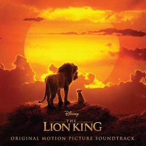 電影原聲帶 / 獅子王 歐洲進口盤 (CD)(OST / The Lion King)