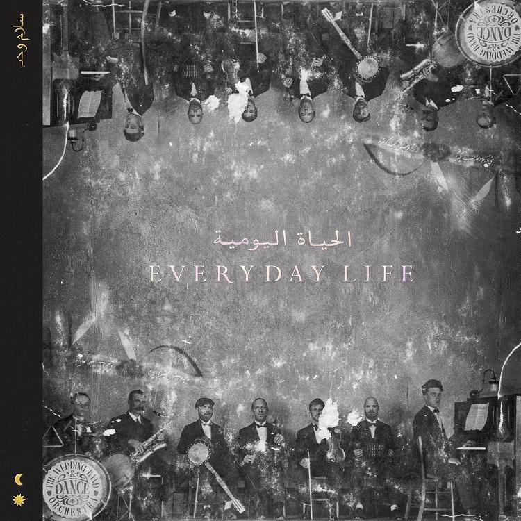 酷玩樂團 / 偉大日常 (進口盤)(CD)(Coldplay / Everyday Life)