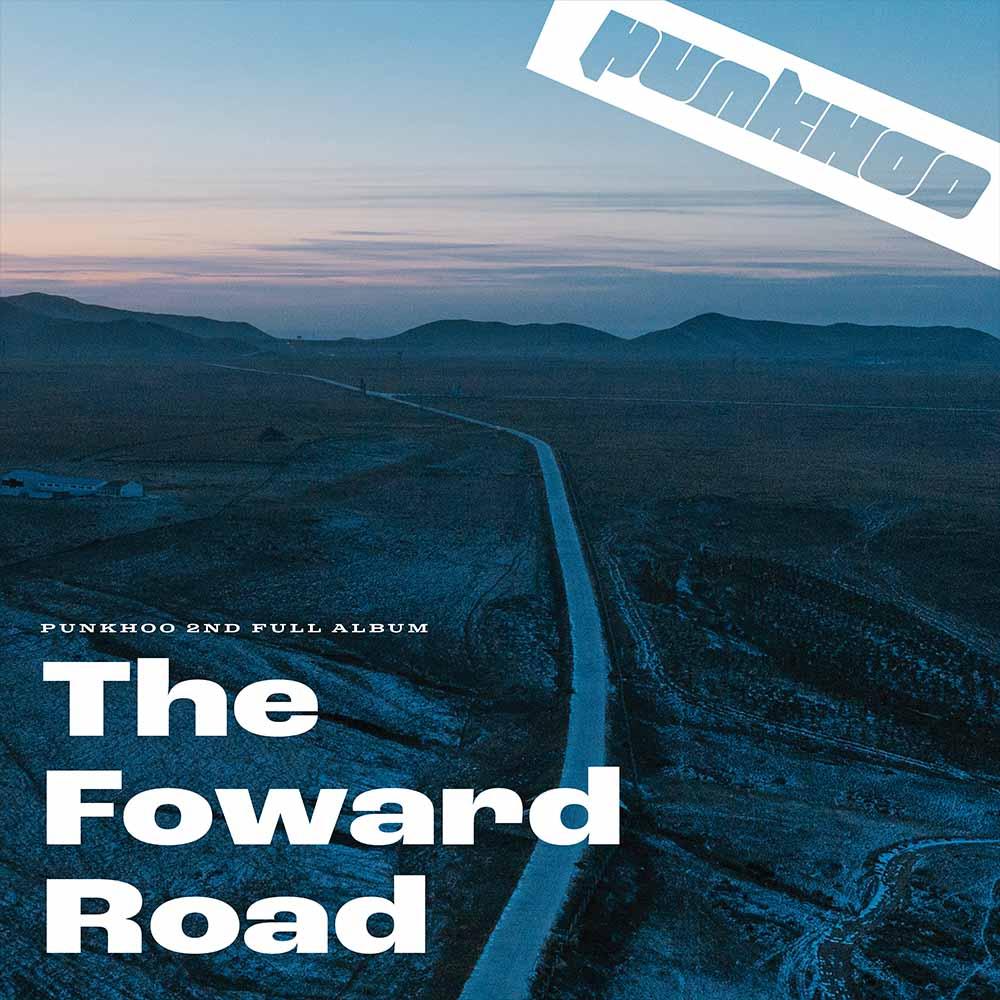 胖虎 punkhoo/前方的路 The Forward Road