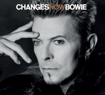 大衛鮑伊 / Changesnowbowie (LP黑膠唱片)(David Bowie / Changesnowbowie)