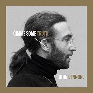 約翰藍儂 / 真理-約翰藍儂全新精選 終極珍藏盤 (2CD+藍光)(John Lennon / Gimme Some Truth. Ultimate Collection (2CD+BD))