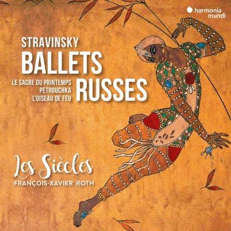 史特拉文斯基: 俄羅斯芭蕾舞 ...