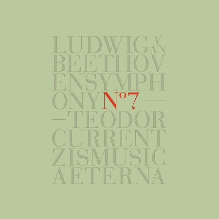 貝多芬: 第7號交響曲 / 克雷提茲