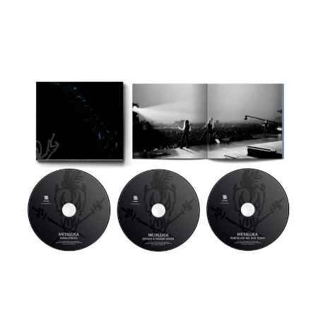 金屬製品合唱團 / 同名專輯 30周年紀念豪華版3CD (2021全新數位錄音)