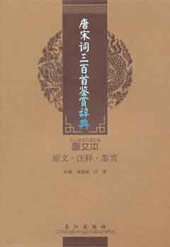 唐宋詞三百首鑒賞辭典 圖文本
