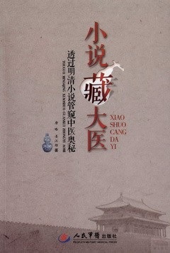 小說藏大醫:透過明清小說管窺中醫奧秘