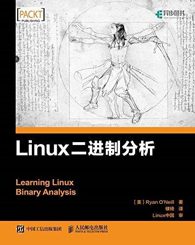 Linux二進制分析