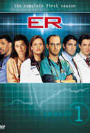 ER : the complete first season(家用版) 急診室的春天 : 完整第一季 /