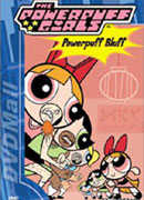 飛天小女警 =  The powerpuff girls: powerpuff bluff : 雙胞案 /