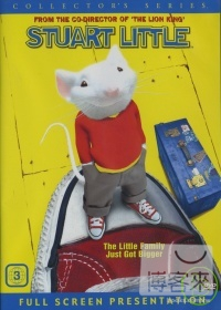 一家之鼠 =  Stuart Little /
