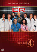 ER : the fourth season 急診室的春天 : 第四季 /
