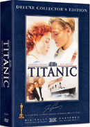 鐵達尼號 Titanic : deluxe collector