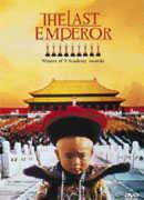 末代皇帝 =  The last Emperor /