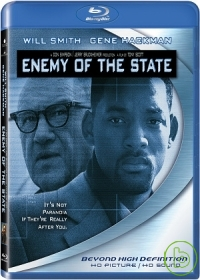 全民公敵 Enemy of the state /