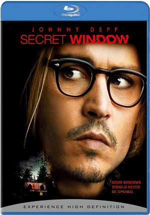 秘窗 Secret window /