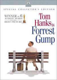 阿甘正傳 雙碟特別版 DVD(FORREST GUMP (2-Disc Special Collector's Edition))