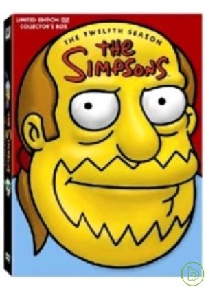 The Simpsons(家用版) the twelfth season = 辛普森家庭. 第12季