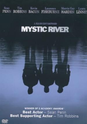 神秘河流 Mystic river /