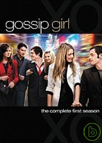 Gossip girl the complete first season = 花邊教主. 第1季 /