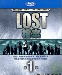 Lost(家用版) the complete first season = Lost檔案. 第1季