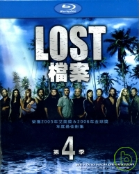 Lost(家用版) the complete fourth season = Lost檔案. 第4季