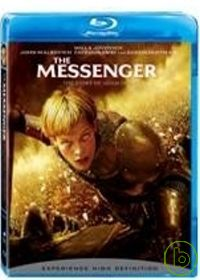 盧貝松之聖女貞德 =  The messenger : the story of Joan of Arc /