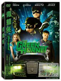 青蜂俠(家用版) The green hornet /
