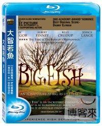大智若魚(家用版) Big fish /