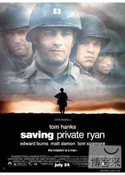 搶救雷恩大兵(家用版) Saving private ryan /