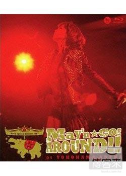 May'n  May'n special concert BD 2012 ~May'n G