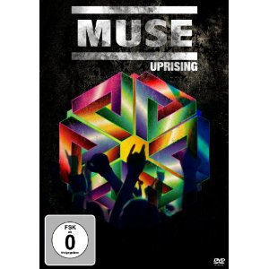 Muse  Uprising LIVE UK 2011 ^(DVD^)