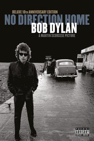 巴布狄倫 / 巴布狄倫:迷途之家 傳記紀錄片 發行十周年特別版 (2DVD)(Bob Dylan / No Direction Home: Bob Dylan - A Martin Scorsese