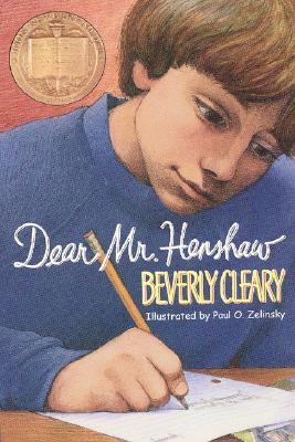 Dear Mr. Henshaw /