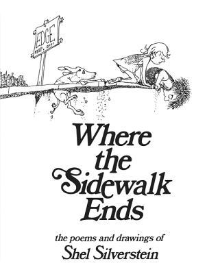 Where the sidewalk ends 封面