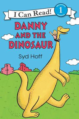 Danny and the Dionsaur [1Book+1Tape]