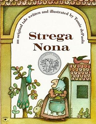 Strega Nona: An Original Tale