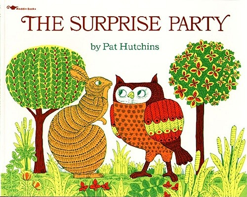 The surprise party /