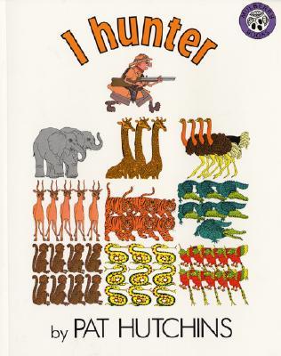 1 hunter 封面