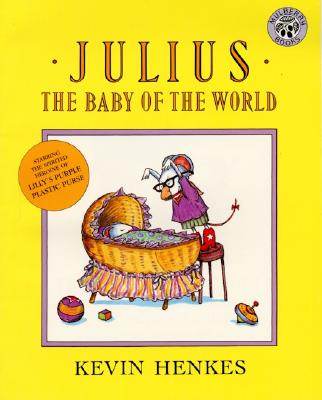 Julius, the baby of the world /