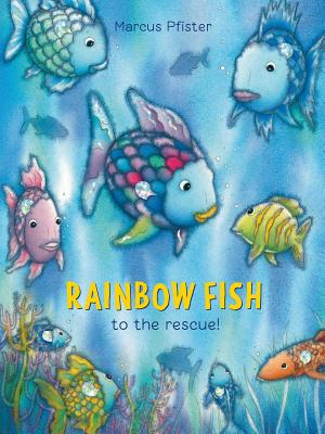 Rainbow fish to the rescue! /