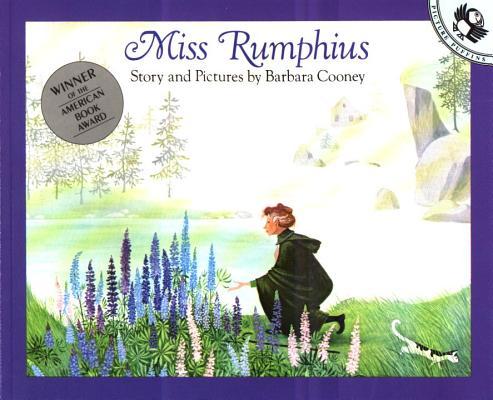 Miss Rumphius /