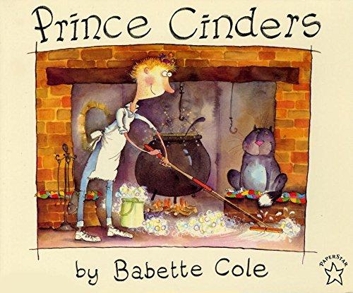 Prince Cinders /