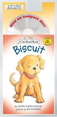 Biscuit 封面