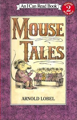 Mouse Tales (Classroom set)