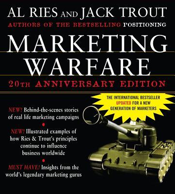 Marketing warfare /