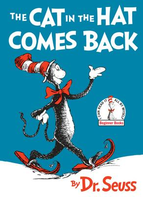 The Cat in the Hat comes back! /