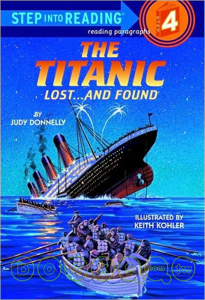 The titanic lost...and found /