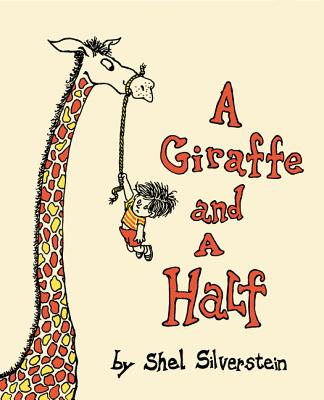 A giraffe and a half /
