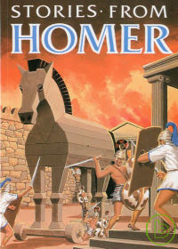 Stories from Homer /